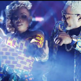 [MUSIC VIDEO] Awilo Longomba ft. Yemi Alade – Rihanna (DOWNLOAD)