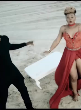 [MUSIC VIDEO] Selebobo – Conquer Ft. Yemi Alade (DOWNLOAD)