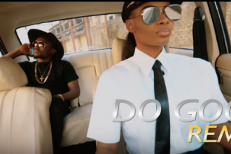 [MUSIC VIDEO] Joe EL ft. Sound Sultan & Honorebel – Do Good (Remix)