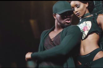 [MUSIC VIDEO] P-Square – Away