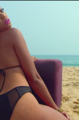 [MUSIC VIDEO] Skales ft. Davido & Timaya – Ajaga