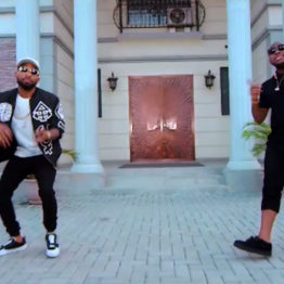 [MUSIC VIDEO] KaySwitch feat. Davido – Giddem