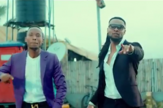 [MUSIC VIDEO] Mr. 2Kay ft. Flavour – Ladder (Remix)