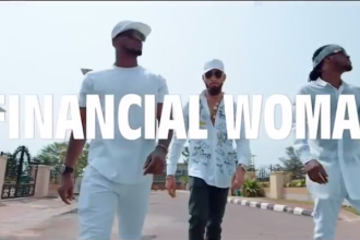 [MUSIC VIDEO] Phyno ft. P-Square – Financial Woman (DOWNLOAD)