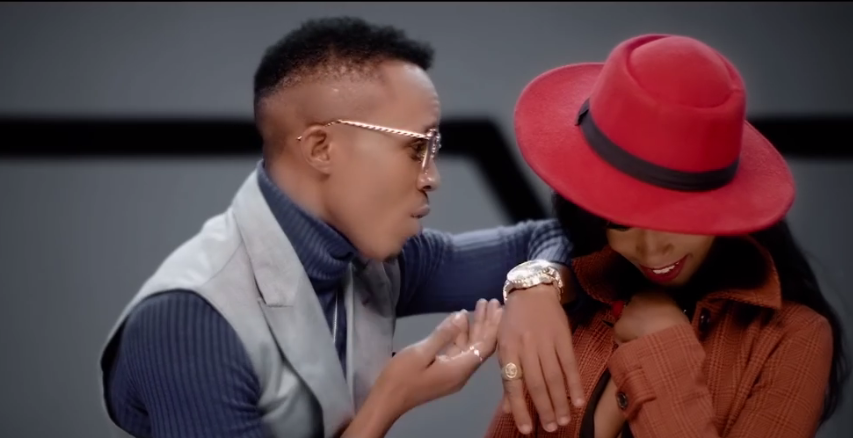 [MUSIC VIDEO] Humblesmith – Attracta (DOWNLOAD)