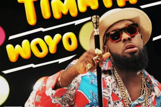[MUSIC VIDEO] Timaya – Woyo (DOWNLOAD)