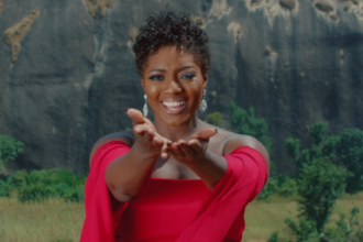 [MUSIC VIDEO] Tonye – Away