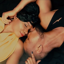 [MUSIC VIDEO] Yemi Alade – Marry Me