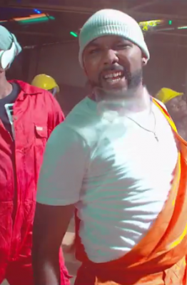 [MUSIC VIDEO] Banky W – Blessing Me