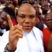 "[VIDEO] #IPOB Leader Nnamdi Kanu makes a STRONG CASE for the ""Northerners"" in Court today.#BIAFRA"