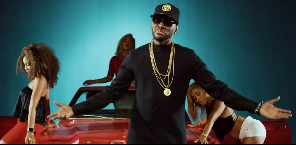 [MUSIC VIDEO] J.Martins – Ring The Bell