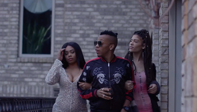 [MUSIC VIDEO] Tekno – Yawa