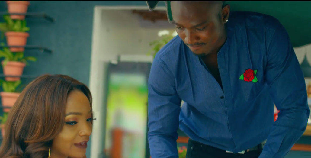 [MUSIC VIDEO] Simi – Joromi