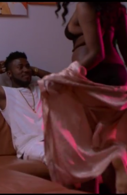 [MUSIC VIDEO] Santos – Ogbono