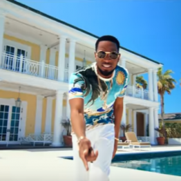 [MUSIC VIDEO] D'Banj – Be With You