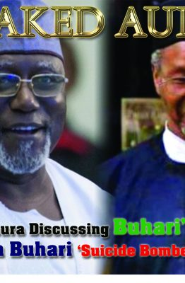 [LEAKED AUDIO] Mamman Daura Discussing Buhari's Health, Calls Aisha Buhari 'Suicide Bomber From Yola'