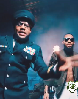 [MUSIC VIDEO] Kcee – Dance Ft. Phyno