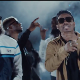 [MUSIC VIDEO] Phyno Ft. Olamide – #Augment