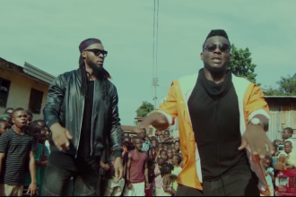 [MUSIC VIDEO] #Flavour ft. #Zoro – #Ijele