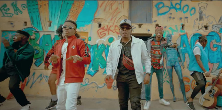 [MUSIC VIDEO] Humblesmith ft. Olamide – Abakaliki 2 Lasgidi
