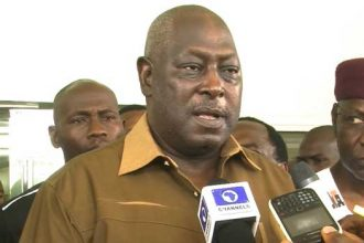 [BREAKING] Former SGF Babachir Lawal arrested by EFCC