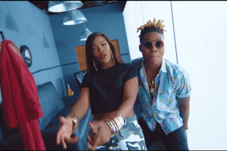 [MUSIC VIDEO] Reekado Banks ft. Tiwa Savage & Fiokee – Like