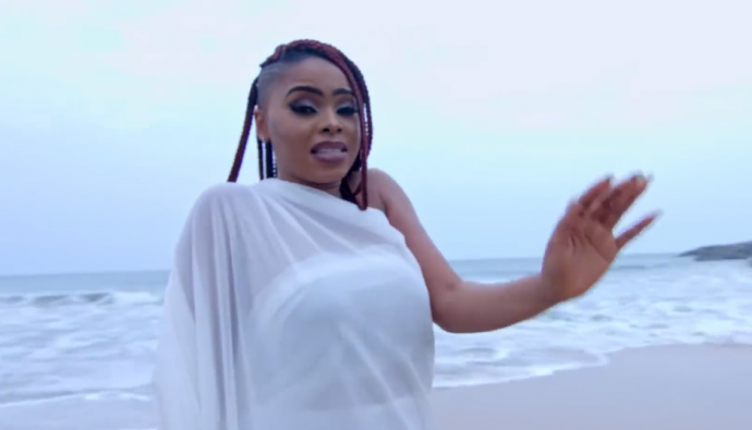 [MUSIC VIDEO] Chidinma – Gone Forever
