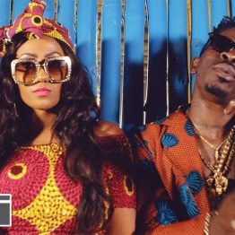 Shatta Wale – Bullet Proof