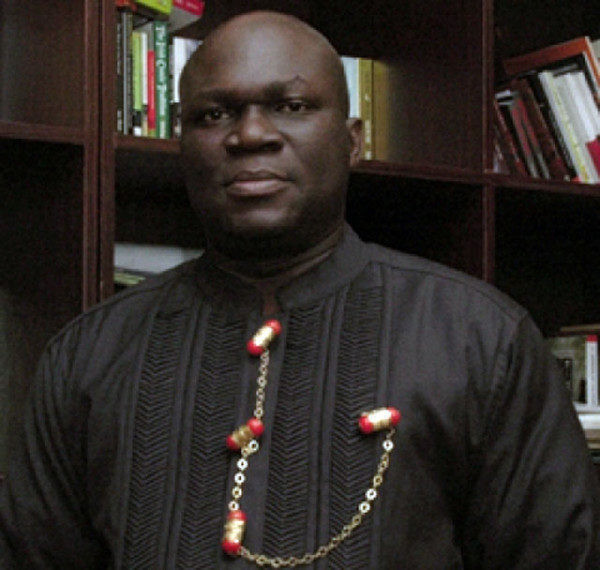 Reuben Abati writes National Geographic Channel to study Animals in Nigeria