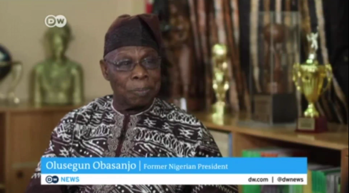 [VIDEO] #Buhari has not met the expectations of #Nigerians - #OBJ