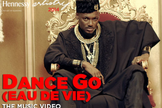 Dance Go By 2face & Wizkid (VIDEO+DOWNLOAD)