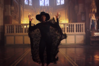 Asa – Satan Be Gone (Video + Download)