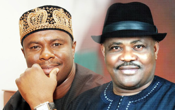 Politicians Flouting Peace Accord in Rivers State – Police