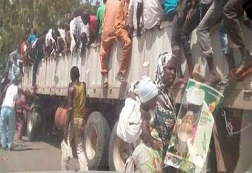 Igbo Mass Exodus from Northern Nigeria
