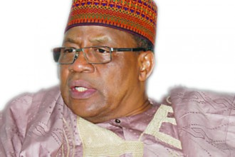 President Jonathan has Passion For Nigeria By Gen Babangida