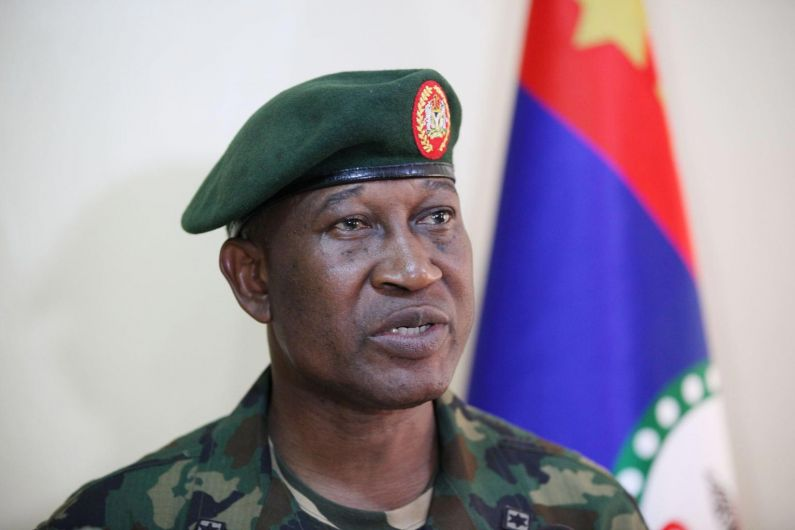 Nigeria's Territorial Integrity Remains Intact – DHQ