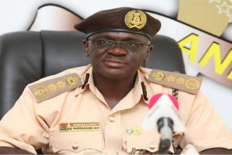 40 Illegal Immigrants Paraded In Calabar