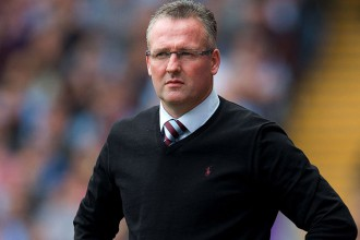 Aston Villa Sack Coach Paul Lambert