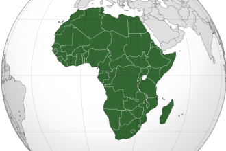 RAPING OF AFRICA, THE NIGERIAN EXAMPLES By Kelechukwu Opara