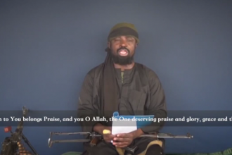 Boko Haram leader vows to disrupt Nigeria election (NEW VIDEO)
