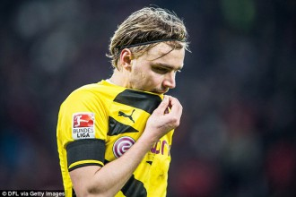 Bayern Munich experiences 1st Defeat,Dortmund drops to the buttom (WEEK 18 MATCH REVIEW)