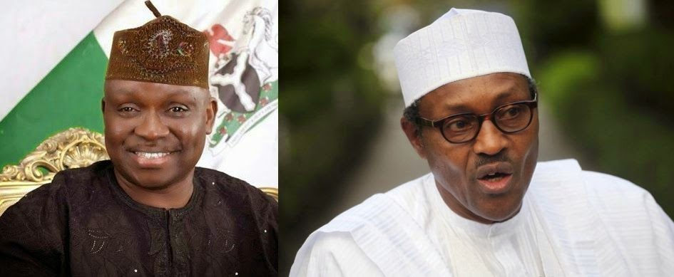 """""""Chatham House event was bought"""",APC must apologise for lying to Nigerians on Buhari - Gov Fayose"""