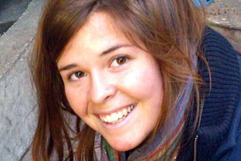 Obama Confirms Death Of Islamic State Hostage, Kayla Jean Mueller