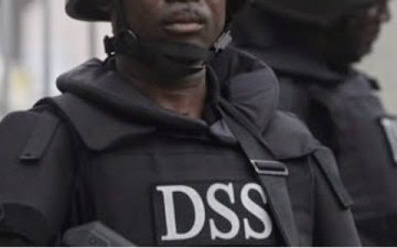 DSS arrests Sani Musa ,Owner of ACT technologies