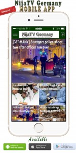 NijaTV germany App Ad 1