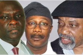 Ngige, Adeyemi, Adetunbi, Ningi, others lose senate seats
