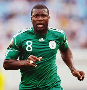 Yakubu Aiyegbeni Named the Richest Nigerian Player