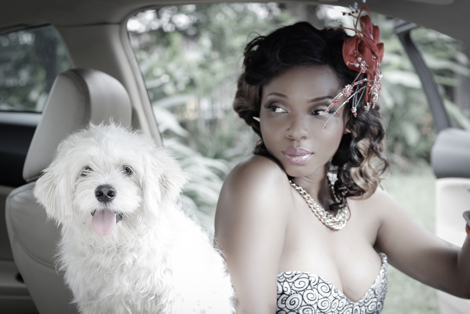 Yemi Alade disappoints fans at Berlin show