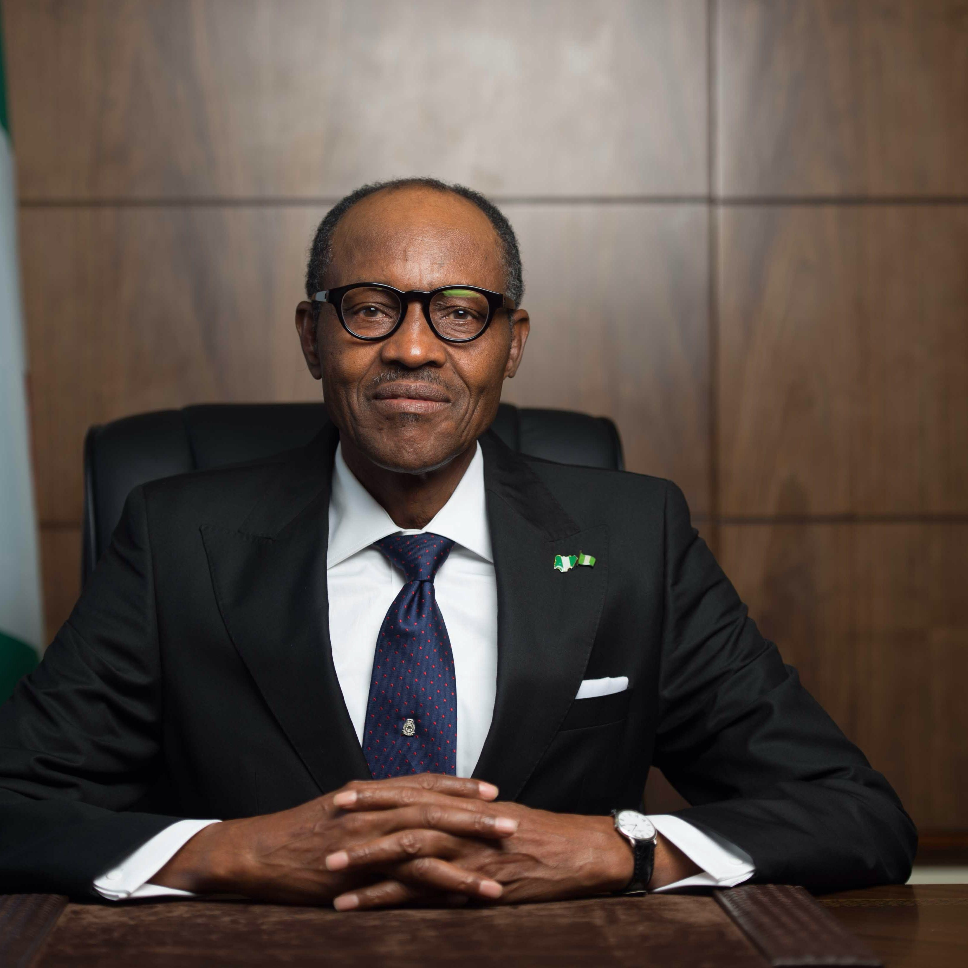 [ELECTION 2015] Court Hears 10 Suits Seeking Buhari's Disqualification Today