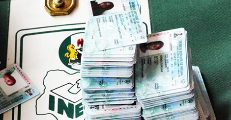 PVC collection rate hits 80% – INEC